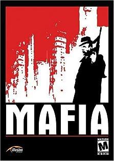 Mafia: The City of Lost Heaven (2002 Video Game)