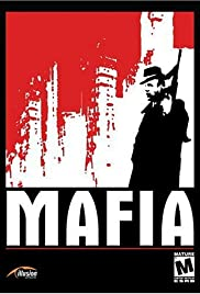 Mafia: The City of Lost Heaven Poster