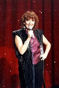 Guillermina Motta in Querido cabaret (1990)