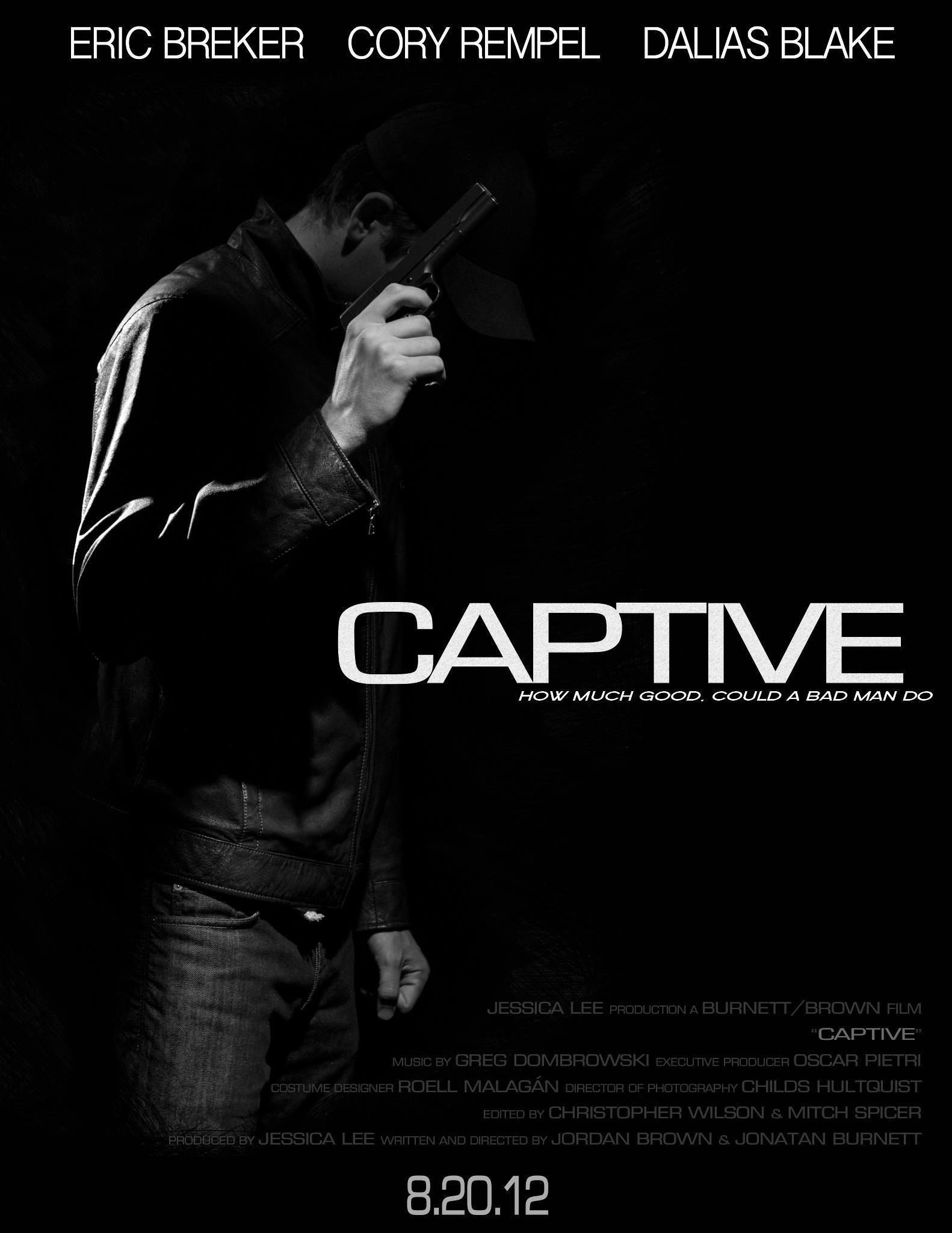 دانلود زیرنویس فارسی فیلم Captive