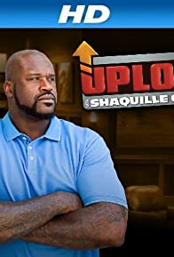 Primary photo for Upload with Shaquille O'Neal