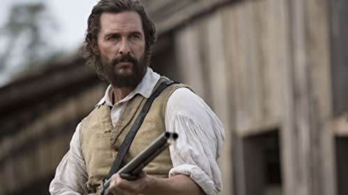 'Free State of Jones': Matthew McConaughey on Playing the Ultimate Rebel