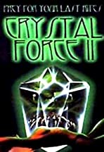 Crystal Force 2: Dark Angel