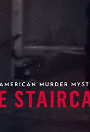 The Staircase: An American Murder Mystery Poster