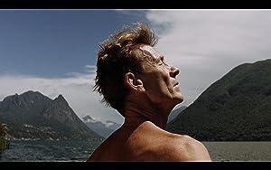 In Residence: Mattia Bonetti, Lago di Lugano, Switzerland
