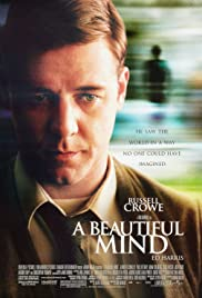 Watch Full HD Movie A Beautiful Mind (2001)