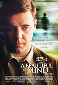 Primary photo for A Beautiful Mind