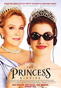 The Princess Diaries (2001)