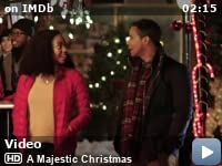 Majestic Christmas.A Majestic Christmas Tv Movie 2018 Imdb