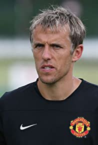 Primary photo for Phil Neville