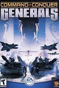 Command & Conquer: Generals (2003)