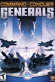 Primary photo for Command & Conquer: Generals