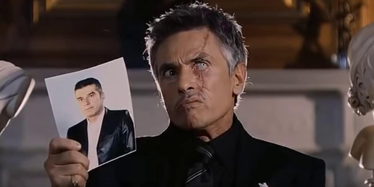 Stavros Zalmas in I Love Karditsa (2010)