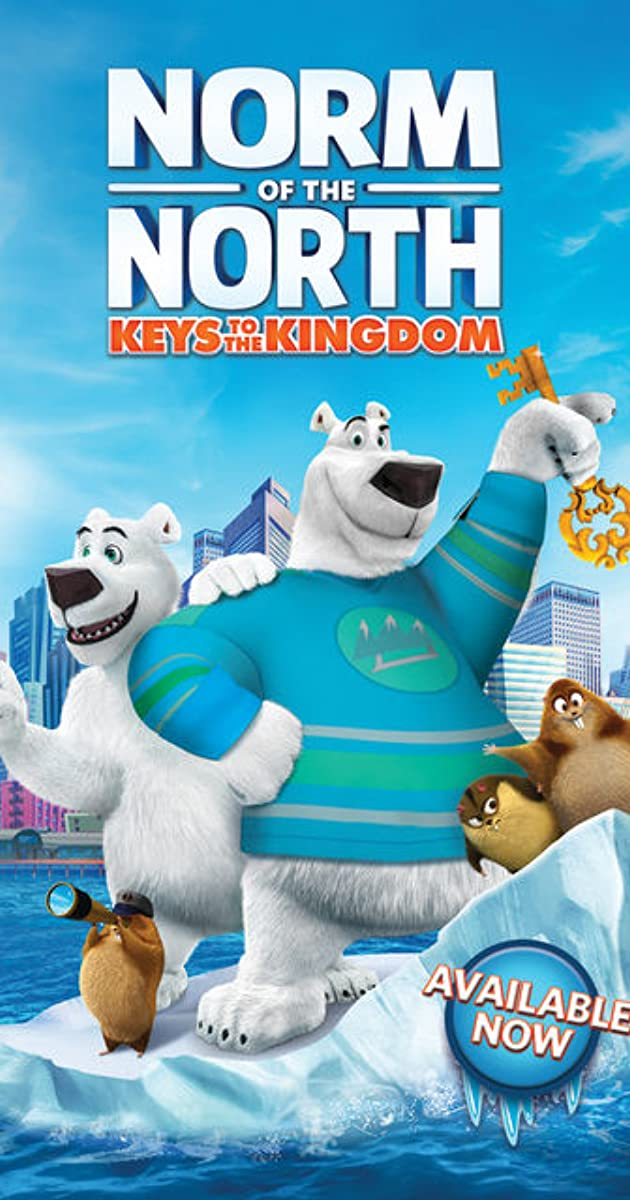 norm of the north 2 2018 release info imdb. Black Bedroom Furniture Sets. Home Design Ideas