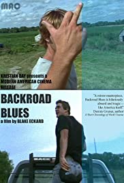 Backroad Blues Poster