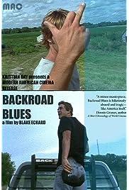 Backroad Blues (2008) ONLINE SEHEN