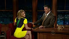 Dr. Oz/Carrie Keagan