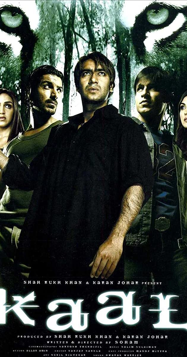Kaal (2005) - Kaal (2005) - User Reviews - IMDb
