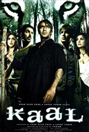 Kaal (2005) Full Movie Watch Online Download thumbnail