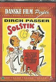 Solstik Poster