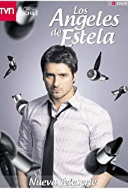 Los Ángeles de Estela Poster