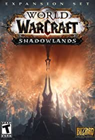 World of Warcraft: Shadowlands (2020)