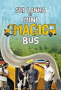 Primary photo for Sri Lanka by Mini Magic Bus