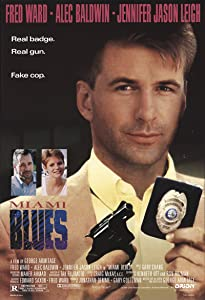 New hollywood movie trailers free download Miami Blues [1280x800]