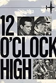 Watch Free 12 OClock High (19641967)
