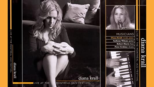 Downloading mpeg 4 movies Diana Krall: Live at the Montreal Jazz Festival [mp4]
