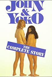 John and Yoko: A Love Story Poster