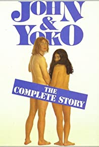 Primary photo for John and Yoko: A Love Story