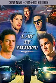 Lay It Down Poster