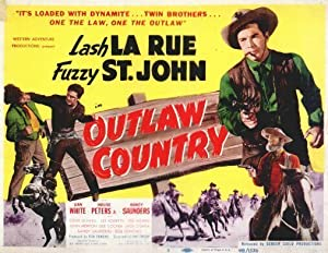 Ray Taylor Outlaw Country Movie