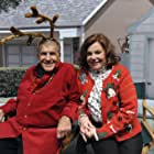 Marsha Mason and Jerry Van Dyke in The Middle (2009)