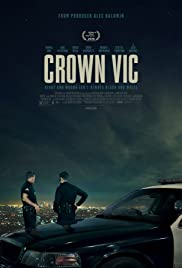 Crown Vic (2019) 720p