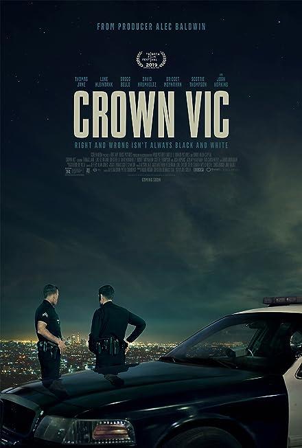 Film: Crown Vic