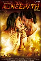 Agneepath (2012) Poster