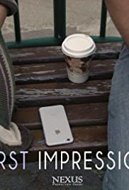 Life Improvised: First Impressions Poster