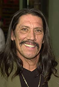 Primary photo for Danny Trejo