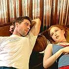 Alicia Witt and Luke Wilson in Bongwater (1998)