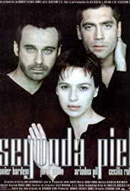 Second Skin (1999) Poster - Movie Forum, Cast, Reviews