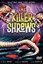 The Killer Shrews and the Snake, the Tiger, the Crane (2010) Poster
