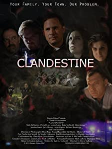 Direct download links for latest movies Clandestine by George Cameron Romero [720x400]