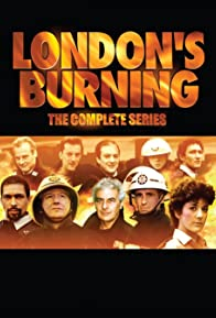 Primary photo for London's Burning