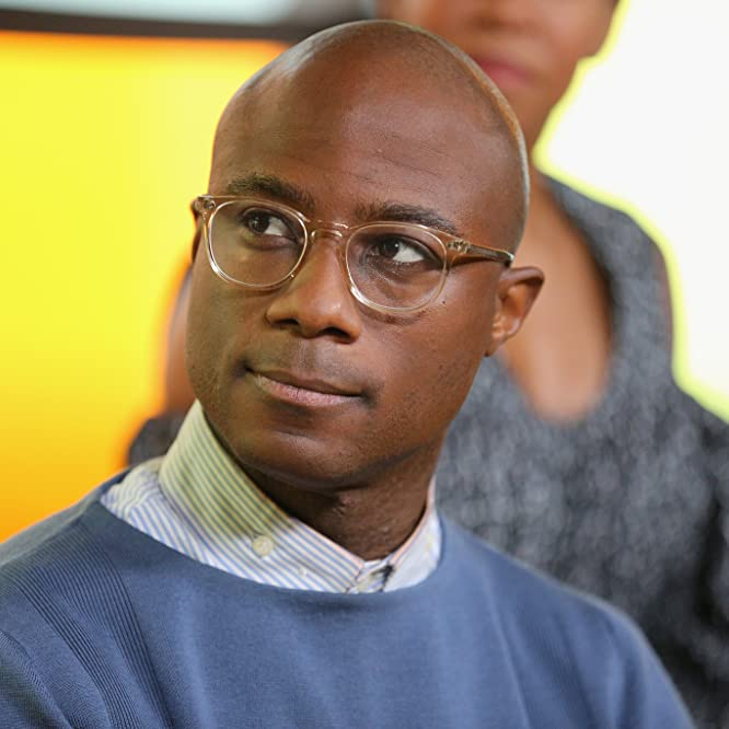 Barry Jenkins at an event for If Beale Street Could Talk (2018)