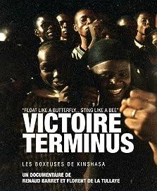 Victoire Terminus, Kinshasa (2008)