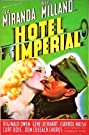 Hotel Imperial (1939) Poster