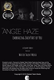 Angie Haze: Embracing Each Part of You