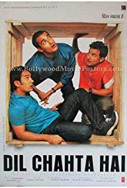 Dil Chahta Hai Poster
